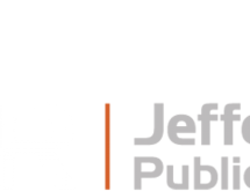 Jefferson Public Radio Interview